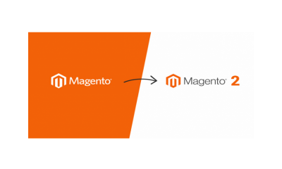 Migrate Magento 1 to Magento 2 in 4 steps