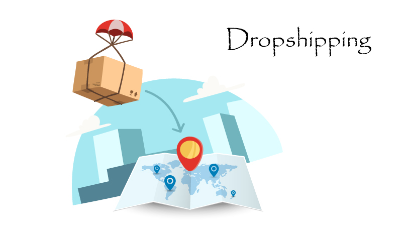 Does Dropshipping Work? The Risks You Have to Face When Start a Business