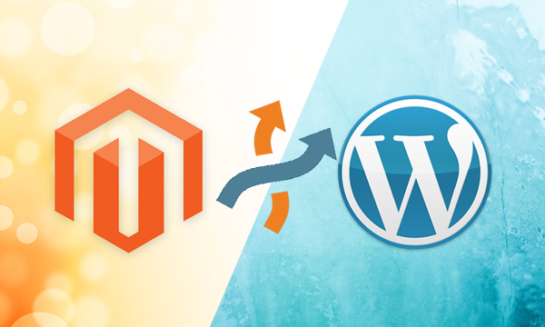 Integrating WordPress into Magento: An Ideal Combination