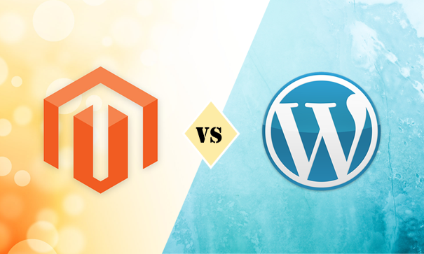 Magento vs Wordpress: Which One for Your eCommerce Business