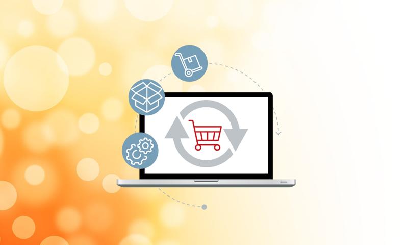 Magento 2 as a B2B eCommerce Platform