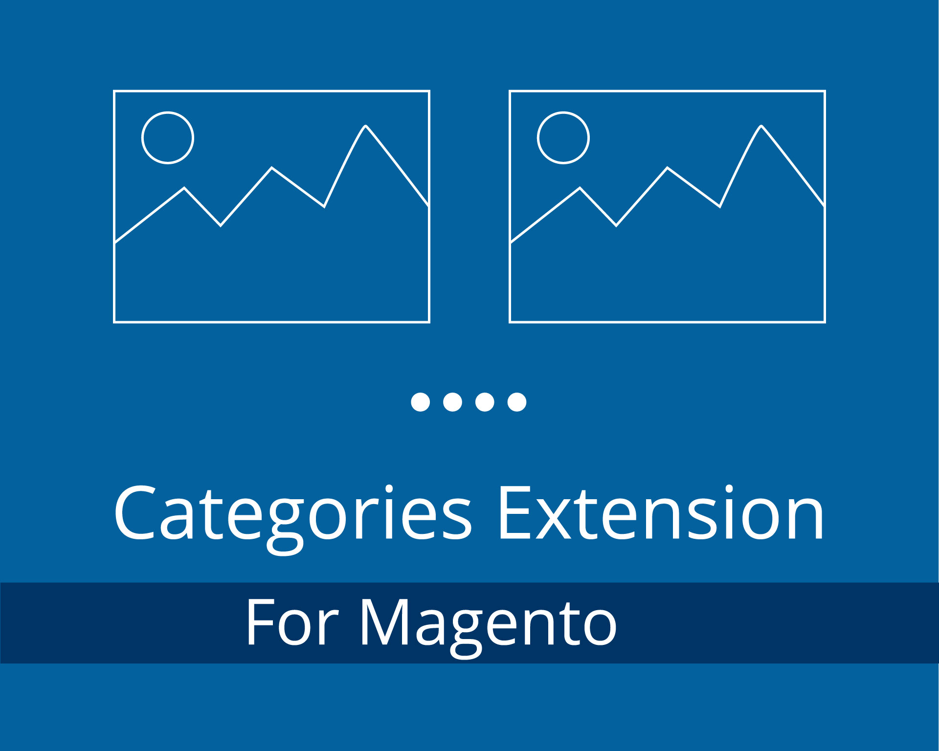 Category Extension For Magento